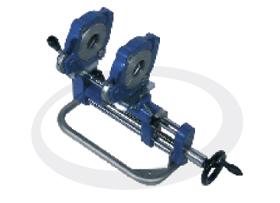 ST 110 - Stabilizační přípravek pro čelní svařování do ø 110 mm