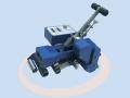 SKA 55, 55K, 80 - Automatické svařování desek
