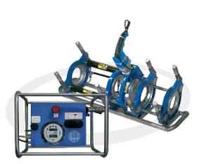 STH 160, 250, 315, 500, 630, 900 se systémem TraceWeld Plus ®