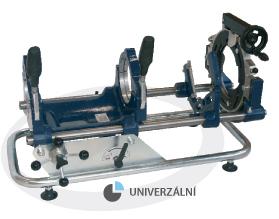Mobilní svařovací přípravek do ø 110 mm